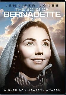 Song Of Bernadette