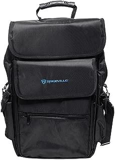 Rockville Carry Bag Backpack Case For Native instruments KOMPLETE KONTROL S25