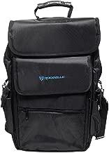Rockville Backpack Case For Native Instruments Traktor Kontrol S5 DJ Controller