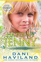 Ha'penny Jenny: Book One and a Half in The Fairies Saga
