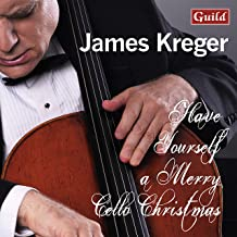 Best have yourself a merry little christmas cello Reviews