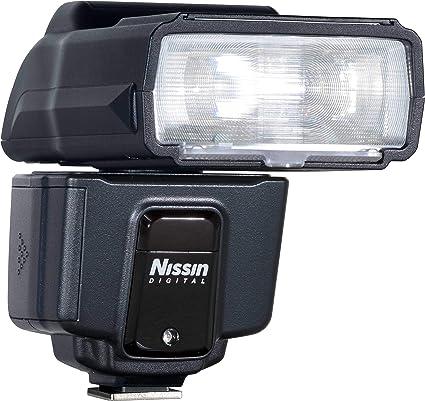 Nissin Blitz I600 Blitzgerät Für Anschluss Nikon Elektronik