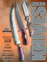 KNIVES 2020 (World's Greatest Knife Book)