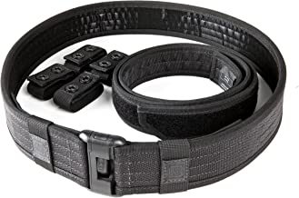 inner and outer duty belt