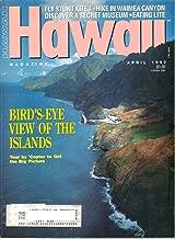 Hawaii Magazine, March April 1992 (Vol 9, No 2)