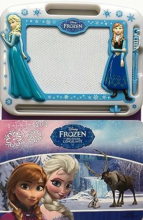 Disney Frozen: Lousa Mágica