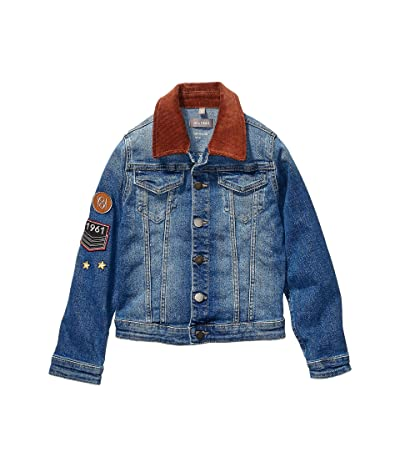 DL1961 Kids Manning Jacket (Big Kids) (Pond) Boy