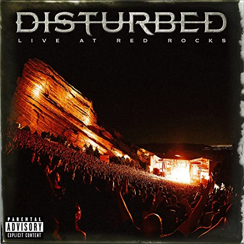 Disturbed - Live at Red Rocks [Explicit]