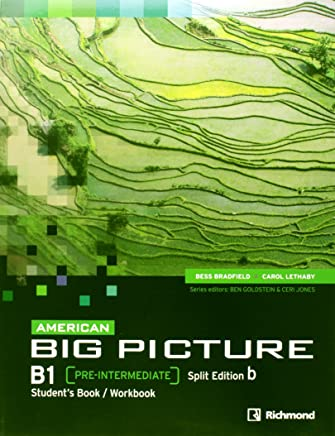 American Big Picture B1 Split B
