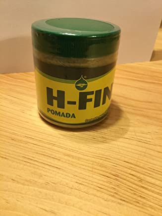 H-FIN OINTMENT ANTISEPTIC SKIN INFECTIONS