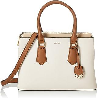 ALDO Women's Bozemani Handbags, Bone Multi, OS