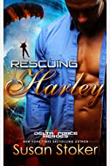 Rescuing Harley Kindle Edition