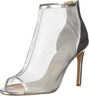 Women's Court Ankle Boot