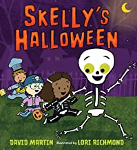skelly bones book