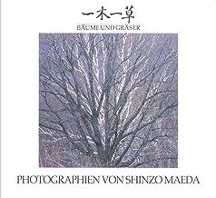 Bäume und Gräser. Photographien von Shinzo Maeda (Großband)