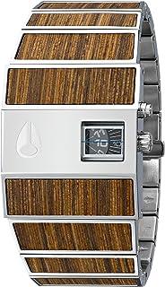 Nixon Men's Rotolog Watch