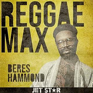 Reggae Max: Beres Hammond
