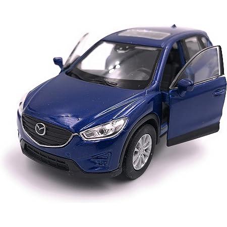 H Customs Mazda Cx 5 Modellauto Auto Lizenzprodukt 1 34 1 39 Silber Auto