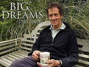 Big Dreams Small Spaces - Season 3