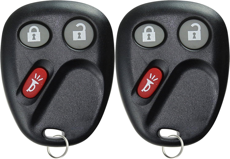 KeylessOption Keyless Entry Industry No. 1 Remote Control specialty shop Replaceme Key Car Fob