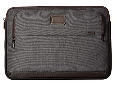 Tumi Alpha 3 Large Laptop Cover (Anthracite) Luggage