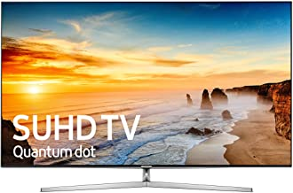 Samsung UN55KS9000 55-Inch 4K Ultra HD Smart LED TV (2016 Model)