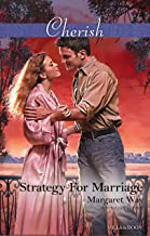 Strategy For Marriage (Contract Brides Book 2)