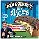 Ben & Jerry's  Americone Dream Pint Slices 3 ct