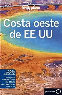 Costa oeste de EE UU 1 (Lonely Planet-Guías de Región