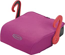 Graco Turbo GO Folding Backless Booster, McKenna