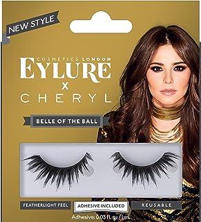 EYLURE Cheryl False Lashes, Belle of the Ball