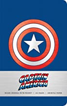 Best captain america civil war notebook Reviews