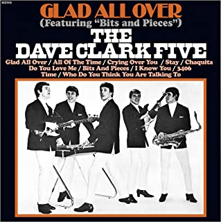 Glad All Over (2019 - Remaster)