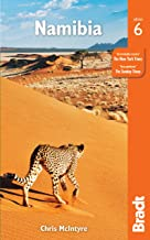 Namibia (Bradt Travel Guides) (English Edition)