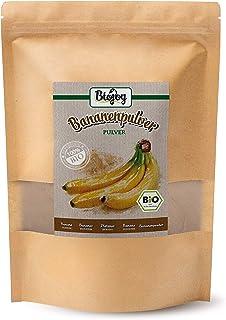 Biojoy BIO-Bananenpulver 1 kg