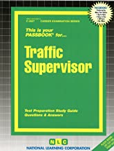 traffic supervisor exam