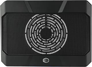 Cooler Master Notepal X150R High Performance Laptop Cooler - Black - MNX-SWXB-10FN-R1