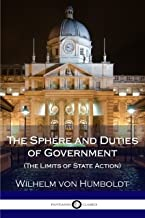 Best the sphere and duties of government Reviews