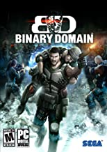 Binary Domain [Download]