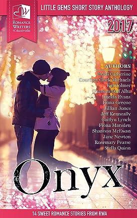 Onyx: RWA Short Story Anthology (Little Gems Book 2017) (English Edition)