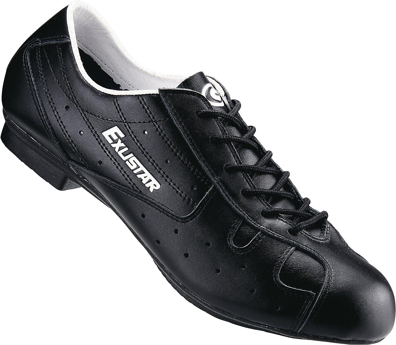 Exustar E-SRT707 Touring shoes, Black, Size 37
