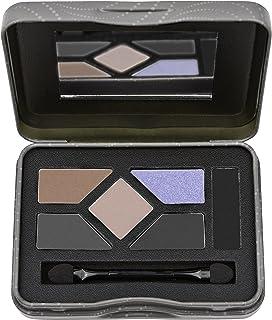 LA Girl Inspiring Eyeshadow Palette - You're Smokin' Hot! (並行輸入品)