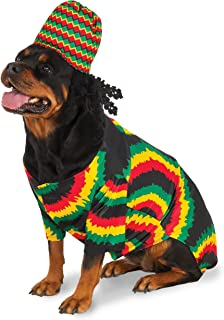 bob marley dog shirt