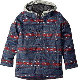 Boys Uproar Jacket (Little Kids/Big Kids)