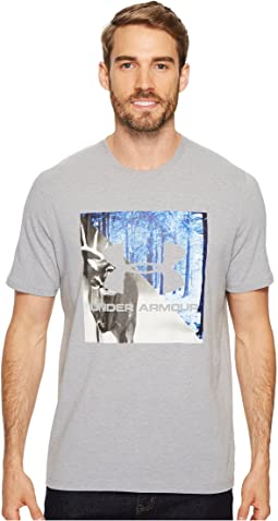 Under Armour - King of the Forest Photoreal Tee