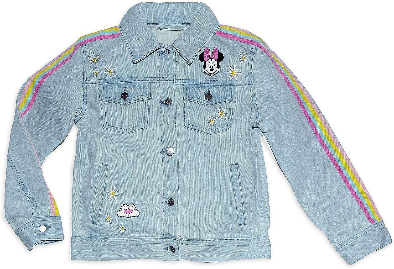 Disney Minnie Denim Jacket for Girls