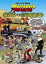 Misterio en el hipermercado (Magos del Humor 205) (Spanish Edition)