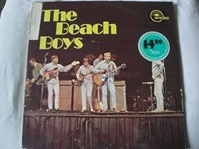 The Beach Boys 1973 Emidisc Vinyl Lp Netherlands Double Album 5C 148-51809 Stereo Ex