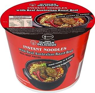 Wei Lih Ichiban Noodle Roast Beef 150gm MS