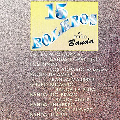 Brindo Por Tu Cumpleanos by Banda La Bufa on Amazon Music ...